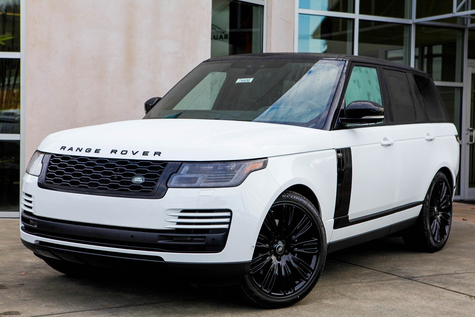 Range Rover Seattle >> Range Rover Seattle Wallpapers 1080p